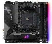 ASUS ROG Strix X570-I Gaming