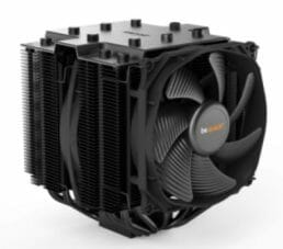 Be Quiet Dark Rock Pro 4 Air CPU Cooler