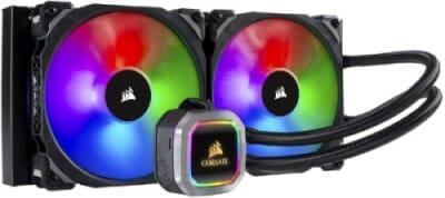 Corsair H115i RGB Platinum AIO Cooler