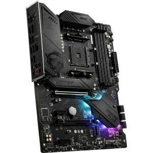 MSI MPG B550 Gaming Plus