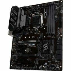 MSI Z390-A PRO LGA1151