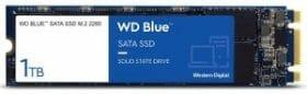 Western Digital Blue 1 TB M.2-2280 SSD