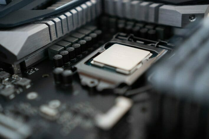 Intel Claims 11 Percent Faster SSD Performance on Rocket Lake